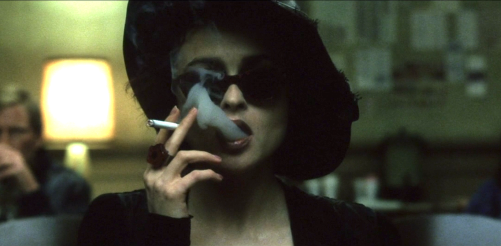 Marla Fight Club